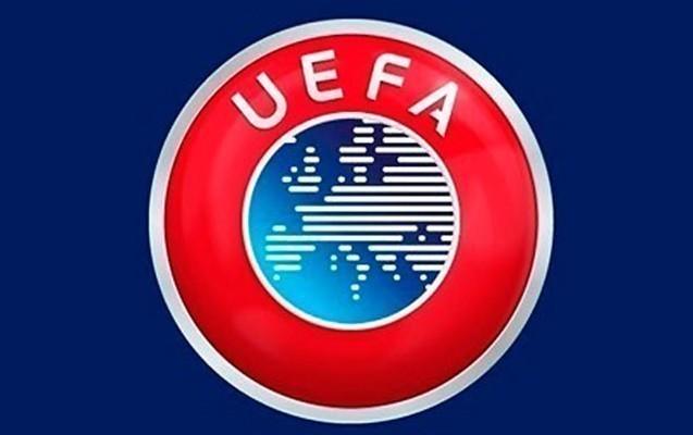 UEFA-nın baş katibi Rövnəq Abdullayevlə görüşdü