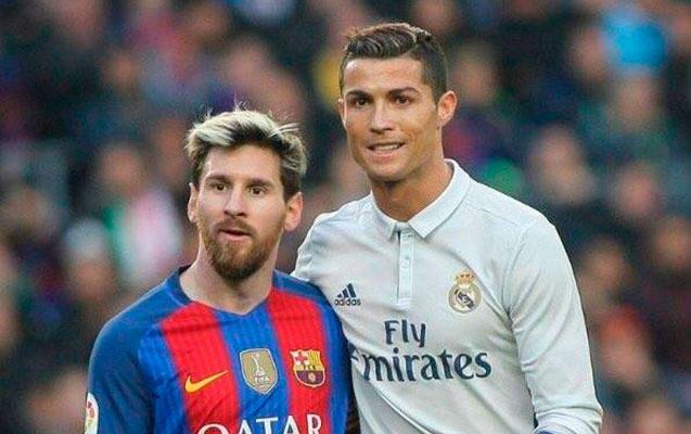 """""""Ronaldo dünyanın ən yaxşı oyunçularında biridir"""""""