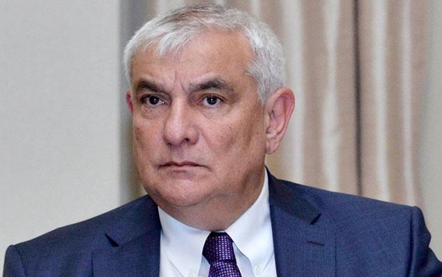 Rusiyada Kamal Abdullayevə fəxri ad verildi