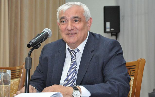 Kamal Abdulla həmin gün rektor olmayacaq