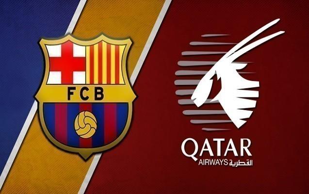 """""""Barselona""""dan qətərli sponsorlarla bağlı açıqlama"""