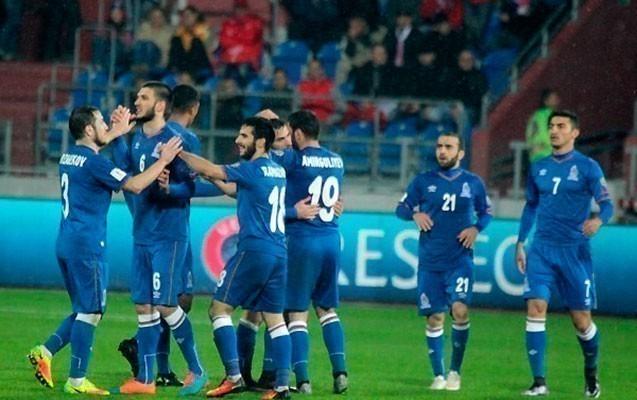 Millimiz 2 oyununu Bakı Olimpiya Stadionunda keçirəcək