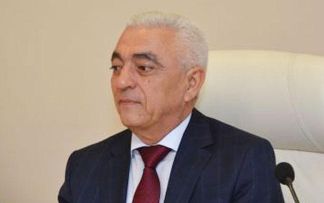 """""""Azərenerji""""nin yeni prezidenti kollektivə təqdim olundu"""