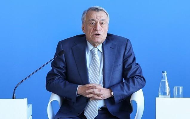 Prezident Natiq Əliyevlə bağlı başsağlığı verdi