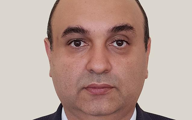 Amil Məhərrəmov Rusiyada Elmlər Akademiyasının müxbir üzvü seçildi