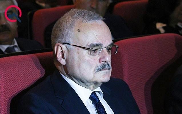 """""""....Nə əcəb jurnalistlər mənimlə maraqlanmır?"""" - Artur Rasizadə"""