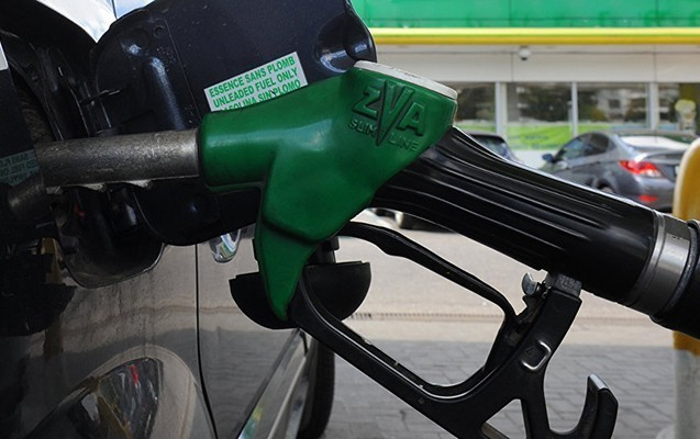 Bakıda benzin istehsalı artıb