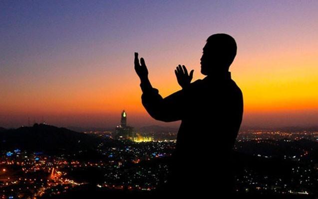 Sabahın duası