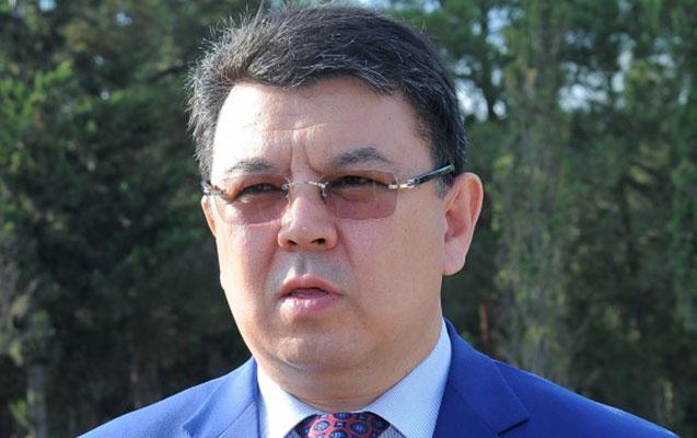 """""""Natiq Əliyev sözünün ağası idi"""""""
