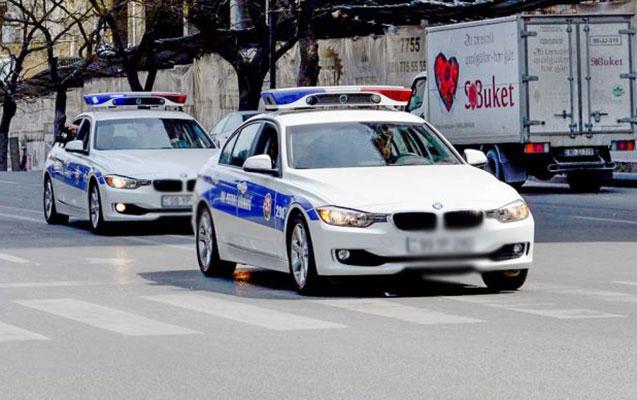 Yol polisi müraciət yaydı