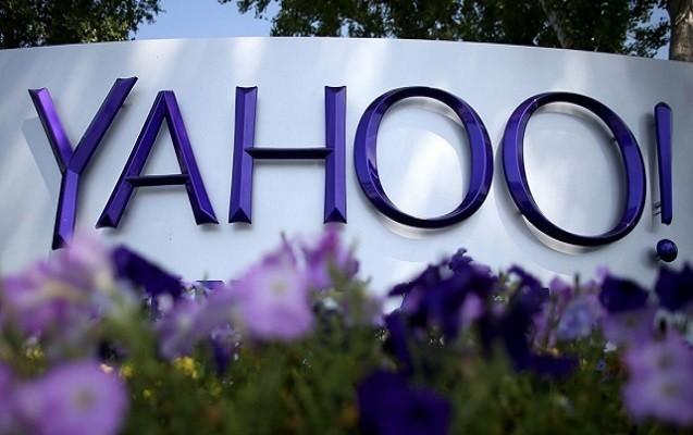 """""""Yahoo"""" satıldı"""