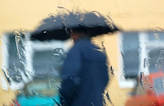 Yağış nə vaxt dayanacaq?