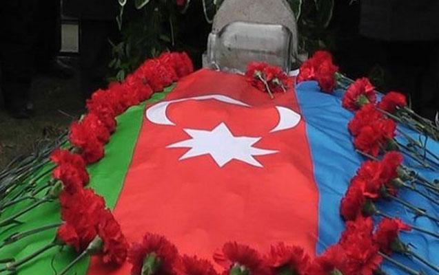Azərbaycan şəhid verdi