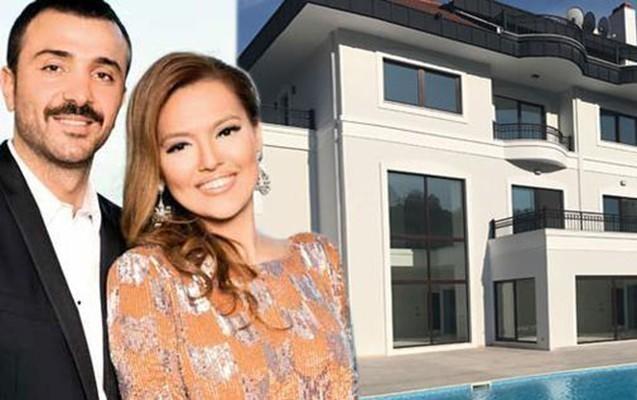 Borca girib 18 milyona villa aldılar