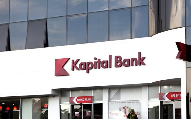 Kapital Bank yeni Gəncə Kart Mərkəzi filialını istifadəyə verdi