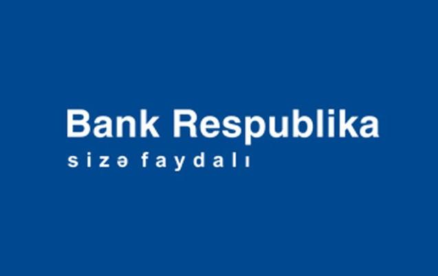 Bank Respublika 2016-cı il üzrə illik hesabatını təqdim etdi