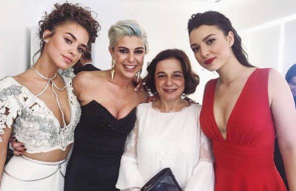 """Türkiyənin ən reytinqli serialı bitdi - """"Yılmaz Brothers"""" qovuşdu"""