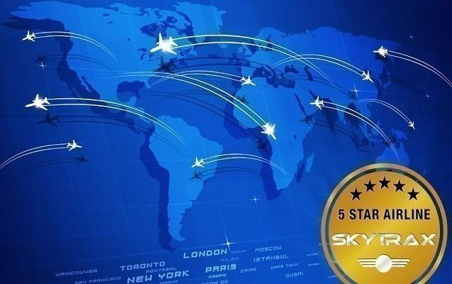 Dünyanın ən yaxşı hava yolu şirkətləri