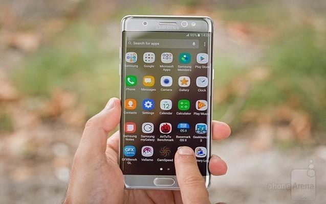 """""""Galaxy Note 7"""" yeni adla satışa çıxacaq"""