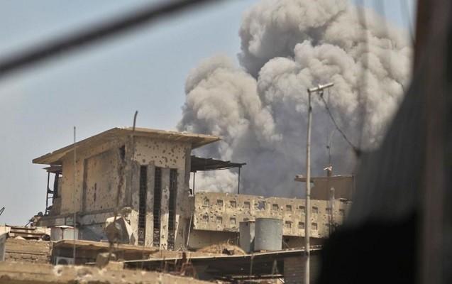 İŞİD iki jurnalisti öldürdü - Fotolar