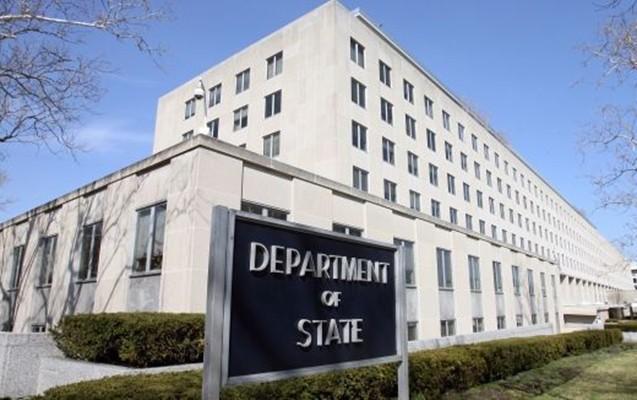 ABŞ Dövlət Departamenti Qarabağla bağlı bəyanat yaydı