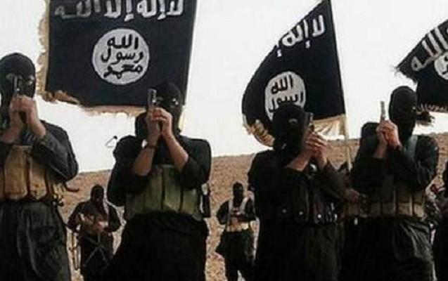 İŞİD-in pullarını idarə edən şəxs də öldürüldü