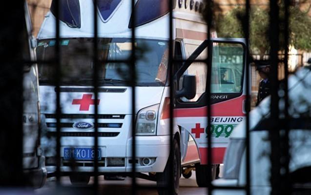 Çində torpaq sürüşməsindən sonra 141 nəfər itkindir