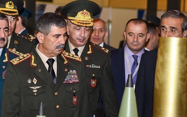 """""""Mən siyasətçi deyiləm, məşğul olmaq da istəmirəm"""" - Zakir Həsənov"""