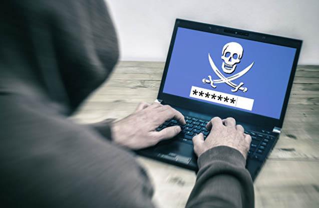 Yunan və türk hakerlər arasında virtual müharibə