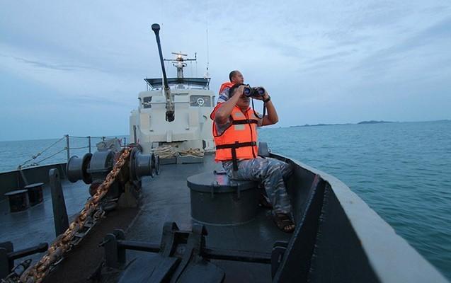 Kolumbiyada 150 nəfərlik turist gəmisi batıb