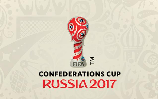 Konfederasiyalar Kubokunda ilk yarımfinal