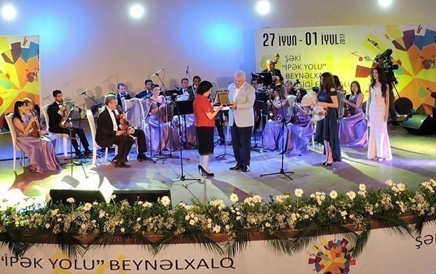 Beynəlxalq Musiqi Festivalı başladı