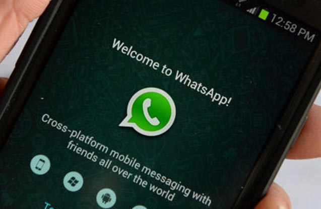 """Cəmi beş dəqiqəniz var - """"Whatsapp"""" bunu da etdi"""