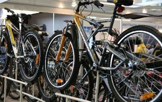 Azərbaycan istehsalı olan velosipedlər satışa çıxarılır