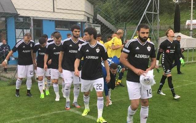 """""""Qarabağ""""ın oyununun saatı bilindi"""