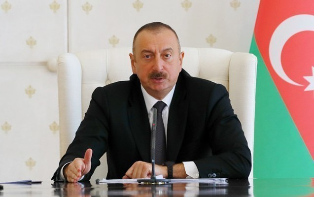 İlham Əliyev büdcədən 10 milyon manat ayırdı