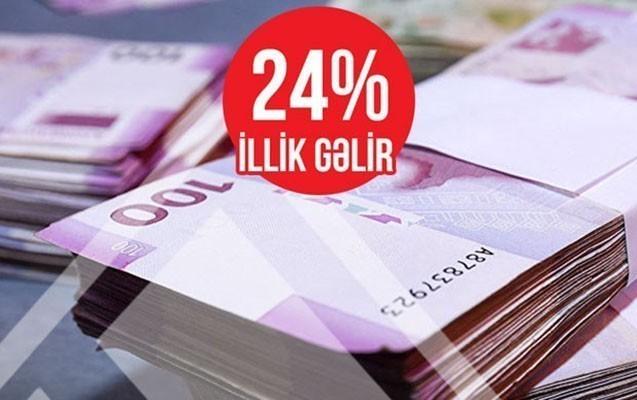 Azərbaycanda qanunsuz istiqraz satılır
