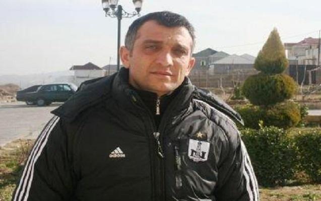 """""""Neftçi"""" müvəqqəti olaraq Əhmədova tapşırıldı"""