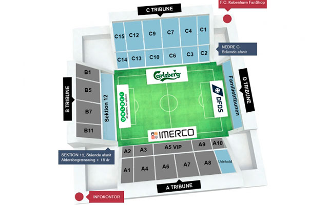 """""""Kopenhagen"""" – """"Qarabağ"""" matçına nə qədər bilet satılıb?"""