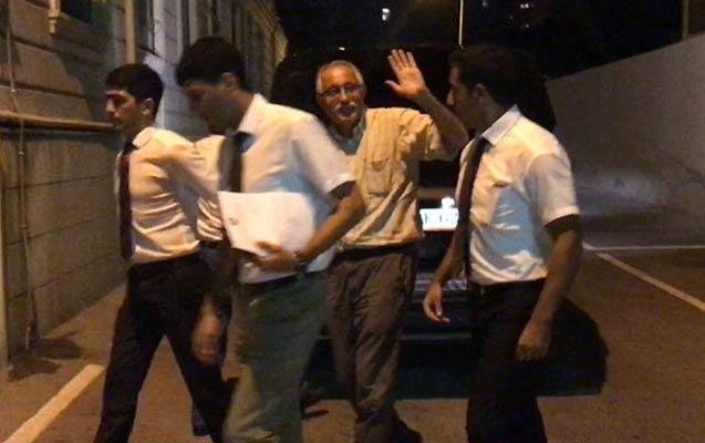 """""""Turan""""a qarşı vergi sanksiyası ləğv edildi"""
