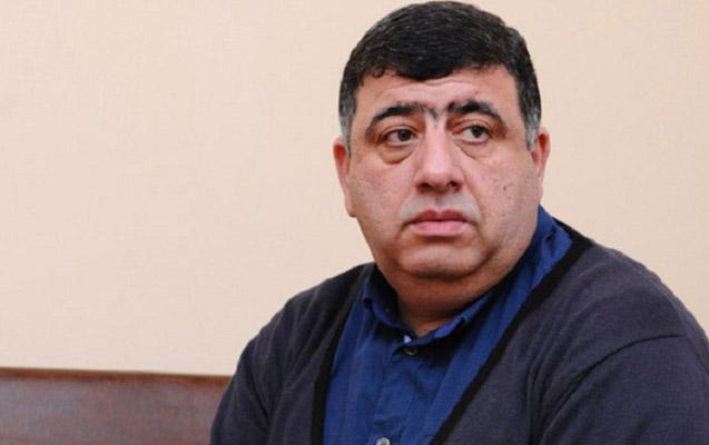 Orxan Fikrətoğlunun yeni iş yeri müəyyənləşdi