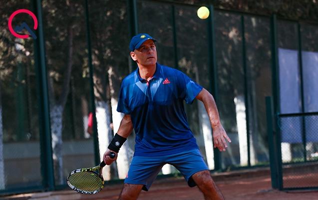 Bakıda tennis turniri keçirilir