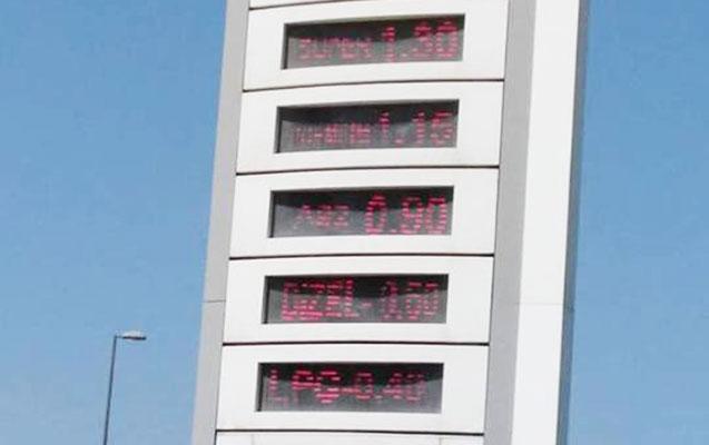 """""""Bizdə benzin niyə bahadır?"""""""