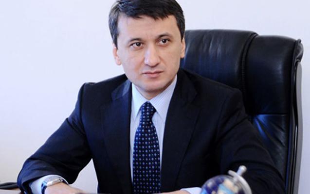 """""""Paşinyanın növbəti sarsaq açıqlaması İlham Əliyevin oğlu Heydər Əliyevlə bağlıdır"""""""