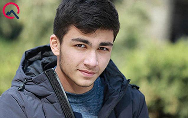 Qurban Qurbanovun oğlu U-19 millisində