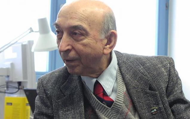 Lütfi Zadənin nəşi Azərbaycana gətirilir