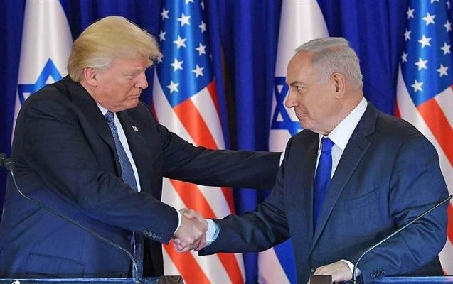 Netanyahu Vaşinqtona səfər edəcək