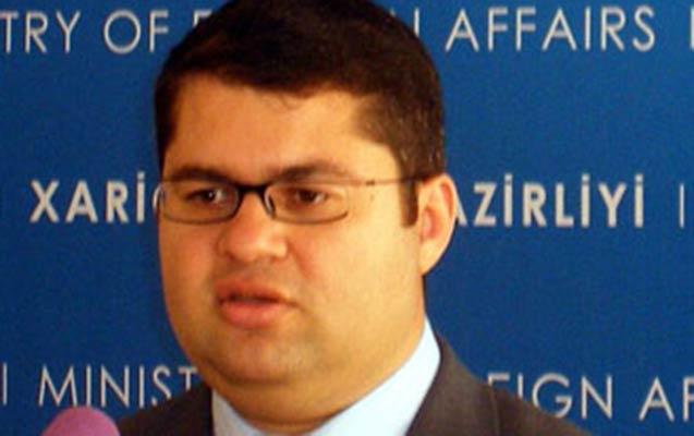 Prezident Xəzər İbrahimi geri çağırdı - Sərəncam