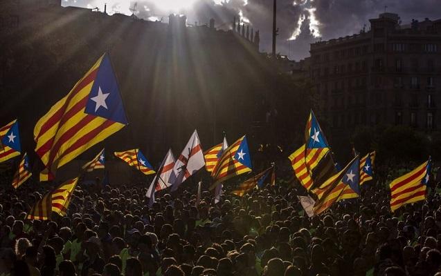 İspaniyada referendumla bağlı son qərar açıqlandı