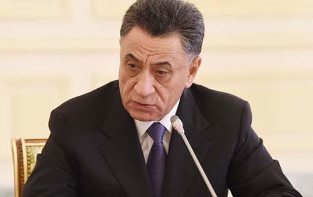Ramil Usubov rəisi vəzifəsindən azad etdi